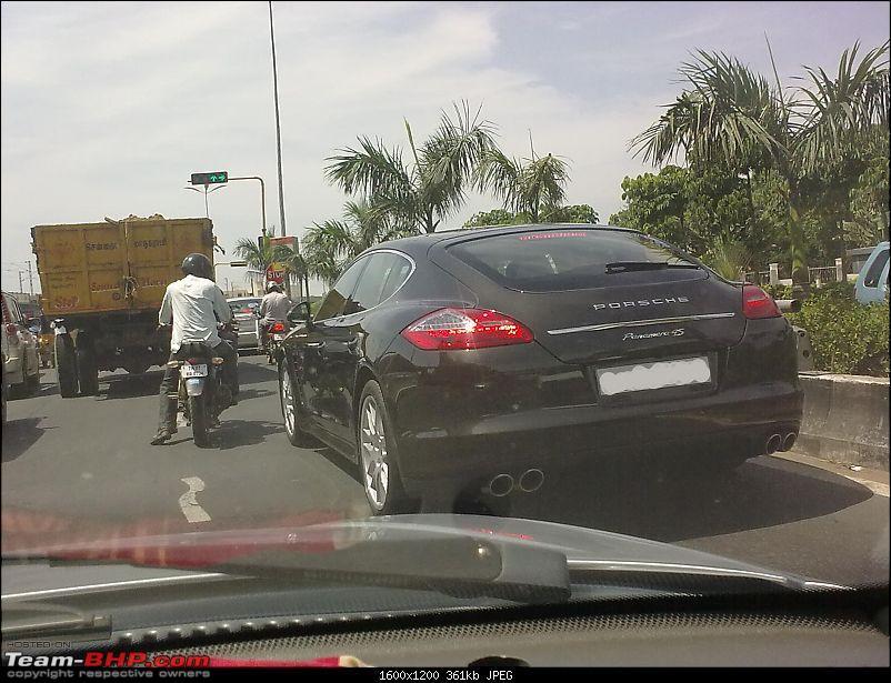 Supercars & Imports : Chennai-08082010487.jpg