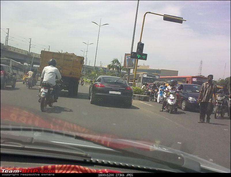 Supercars & Imports : Chennai-08082010489.jpg