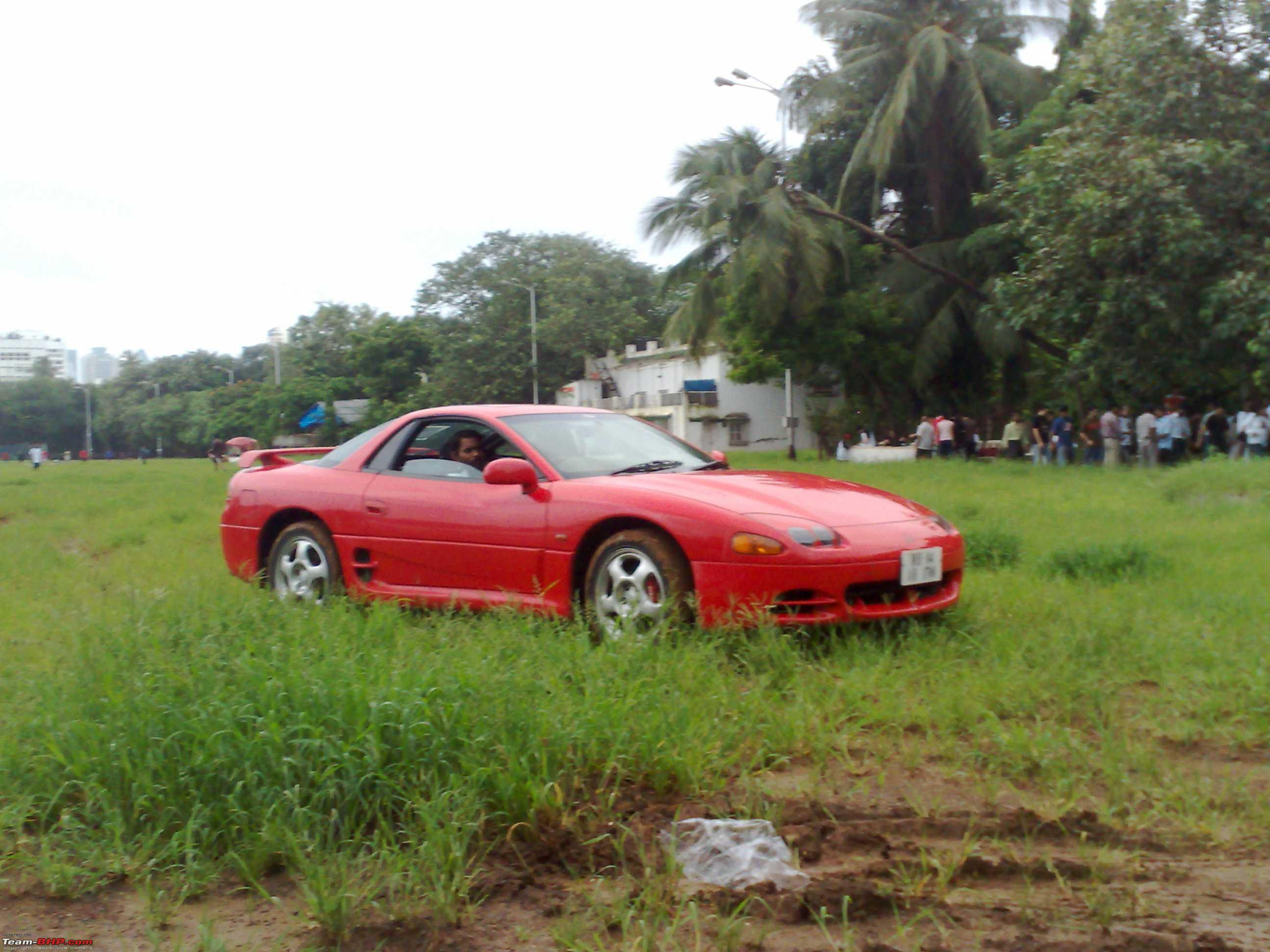 pics : mitsubishi gto / 3000gt / stealths in india - page 4 - team-bhp