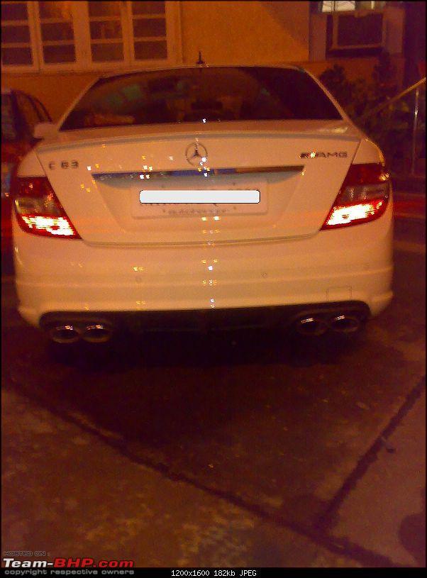 Pics: Mercedes C63 AMG + Brosreview-07082008849.jpg
