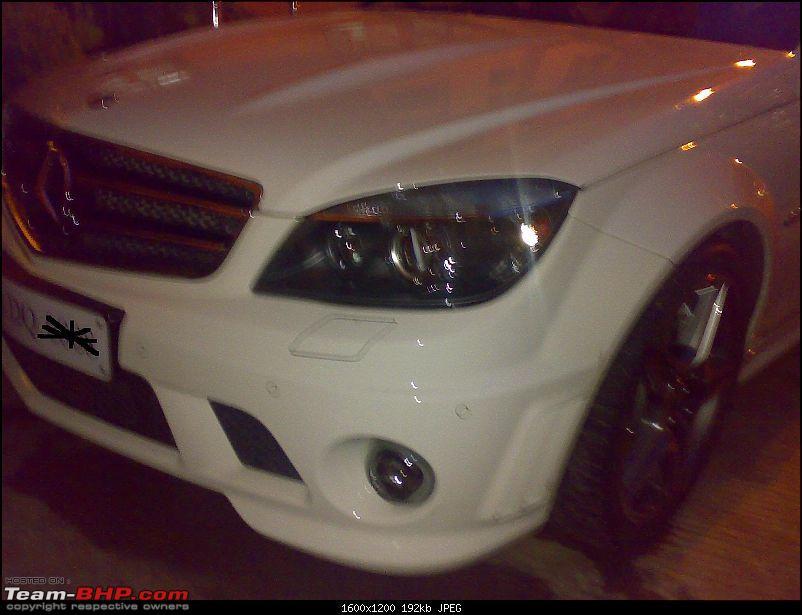 Pics: Mercedes C63 AMG + Brosreview-07082008850.jpg