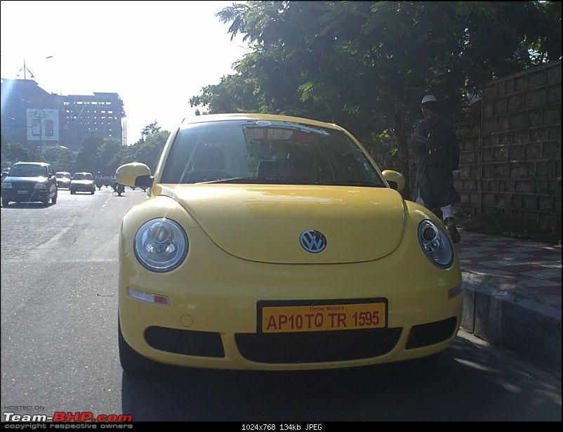 Supercars & Imports : Hyderabad-beetle1.jpg