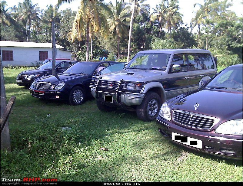 Pics : Multiple Imported Cars spotting at one spot-cars1.jpg