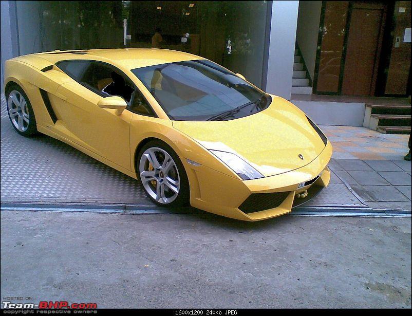 Supercars & Imports : Hyderabad-lambo33.jpg