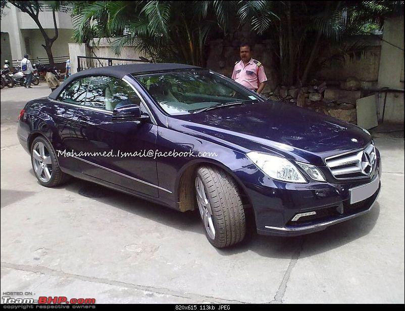 Supercars & Imports : Bangalore-18092010513.jpg