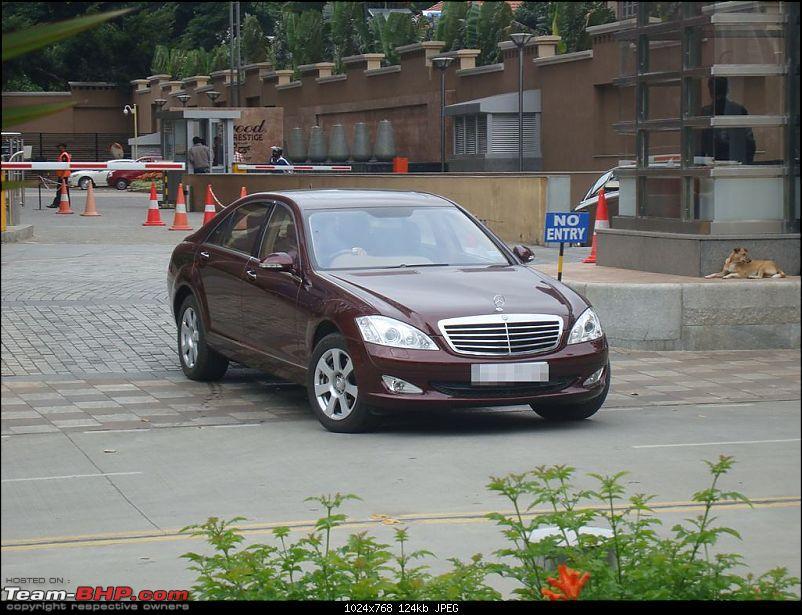 Supercars & Imports : Bangalore-dsc06511.jpg