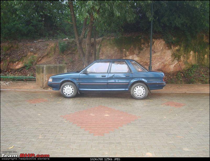 Supercars & Imports : Bangalore-dsc06381.jpg
