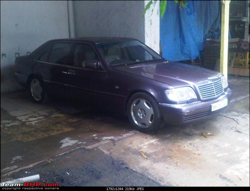"Bought a ""Big Daddy"" W140 Mercedes S600 V12.-img00122201010111101.jpg"