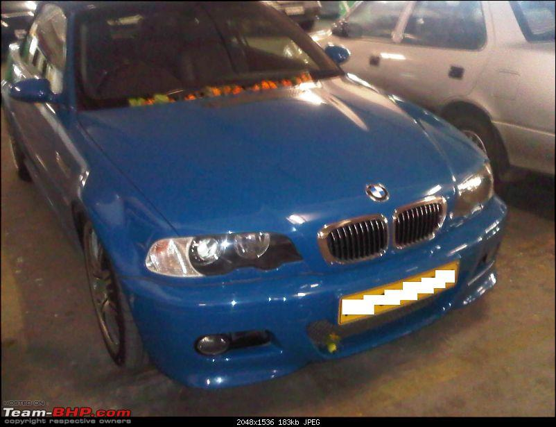 Pics : Multiple Imported Cars spotting at one spot-img00166201010181441.jpg
