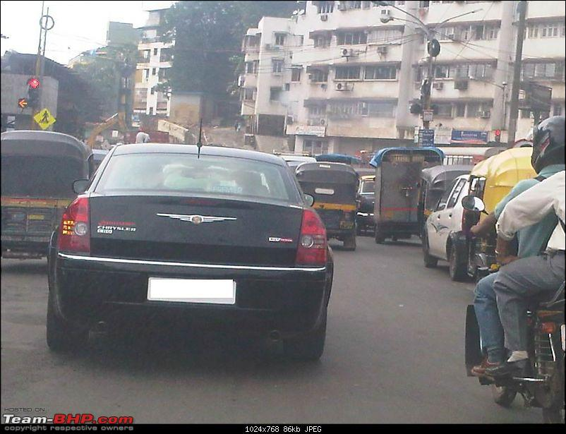 Pics : Multiple Imported Cars spotting at one spot-img00169201010221421.jpg