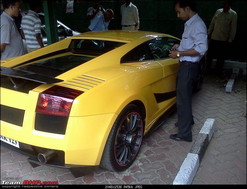 Supercars & Imports : Kolkata-img20101114_012.jpg
