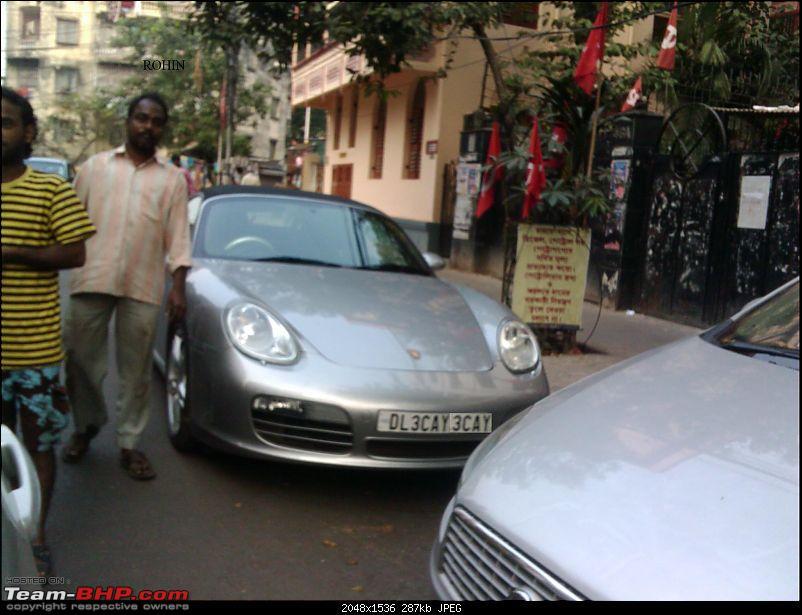 Supercars & Imports : Kolkata-p101119003.jpg