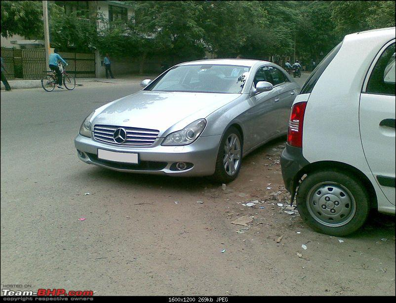 Pics: Merc CLS 500 spotted (Post all CLS sightings here).-26082008032.jpg