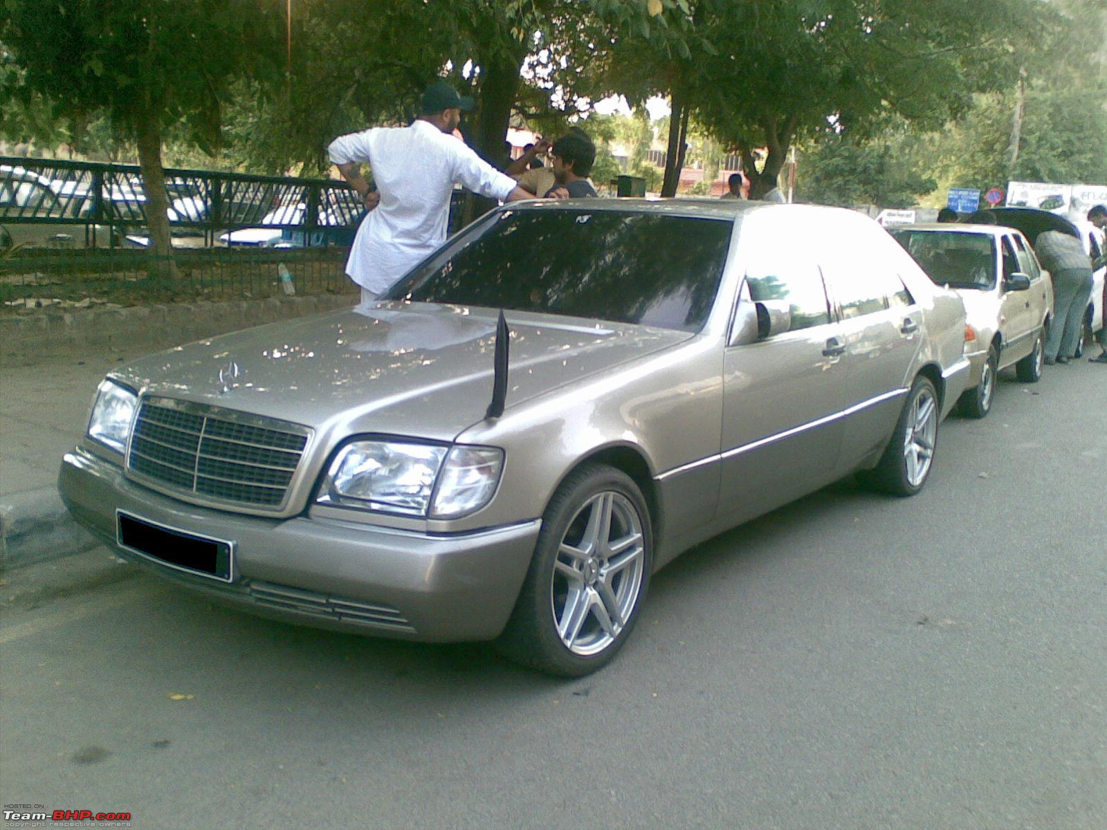 Mercedes w140 for sale in india for Mercedes benz for sale in india
