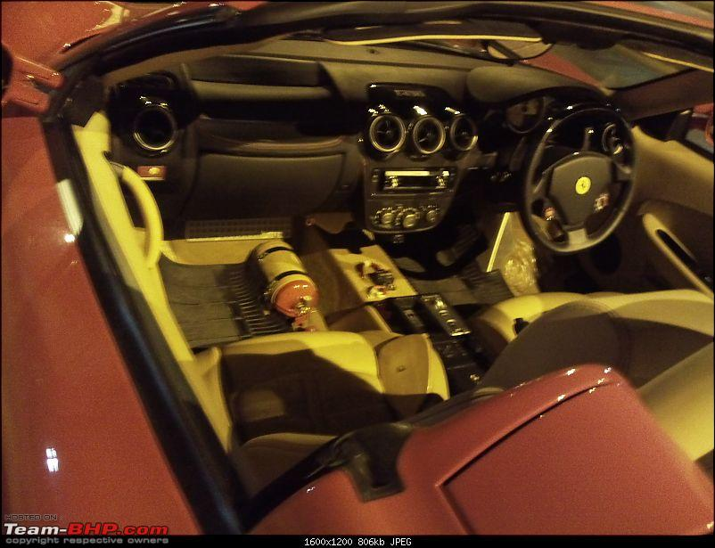 Pictures : Ferrari F430 Coupes/Spiders in Mumbai-photo0103.jpg