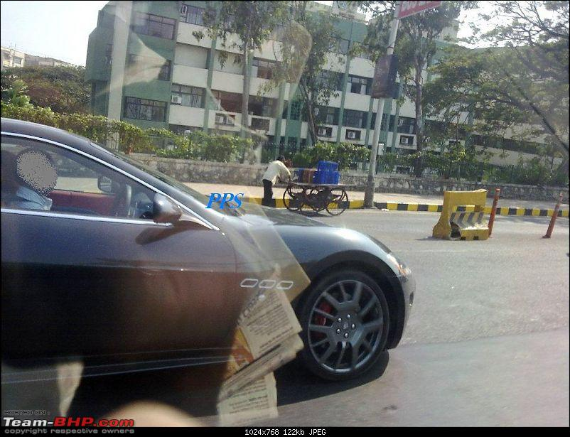 Exclusive Pics: Black Maserati GranTurismo in Mumbai ( EDIT: A white one too)-turismo.jpg