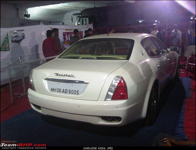 Supercars & Imports : Kerala-maser-3.jpg
