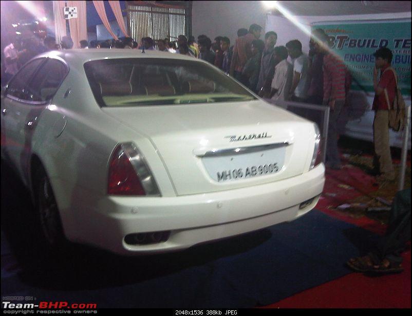Supercars & Imports : Kerala-maser-4.jpg