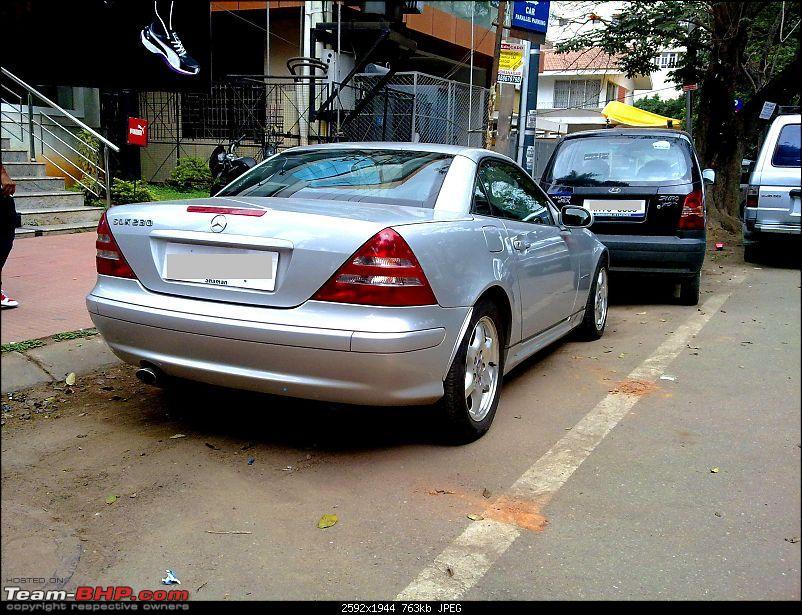 Supercars & Imports : Bangalore-17122010050.jpg