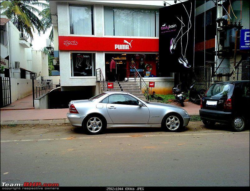 Supercars & Imports : Bangalore-17122010051.jpg