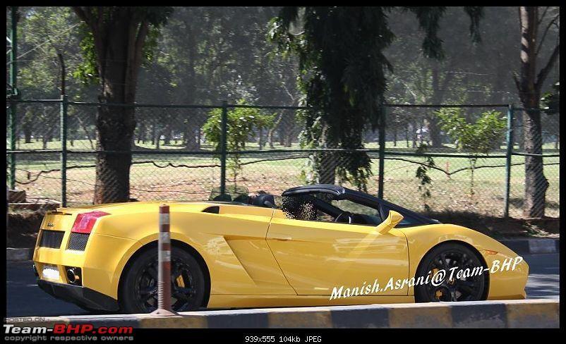 Supercars & Imports : Bangalore-img_0025.jpg