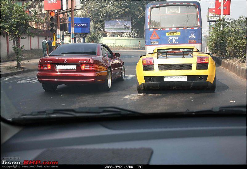 Supercars & Imports : Kolkata-img_28231.jpg