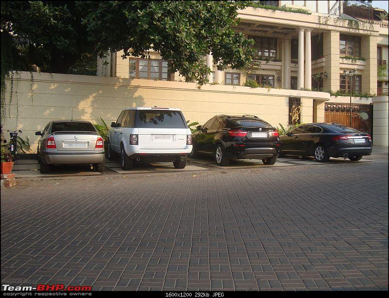 Pics : Multiple Imported Cars spotting at one spot-dsc06906.jpg