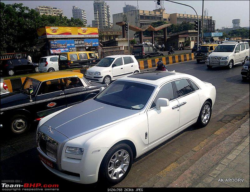Rolls Royce Ghost (in Mumbai)-050120111552.jpg
