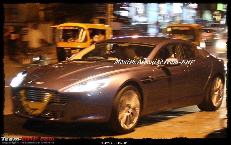 Supercars & Imports : Bangalore-aston.-1.jpg