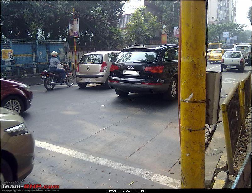 Supercars & Imports : Kolkata-q7.jpg