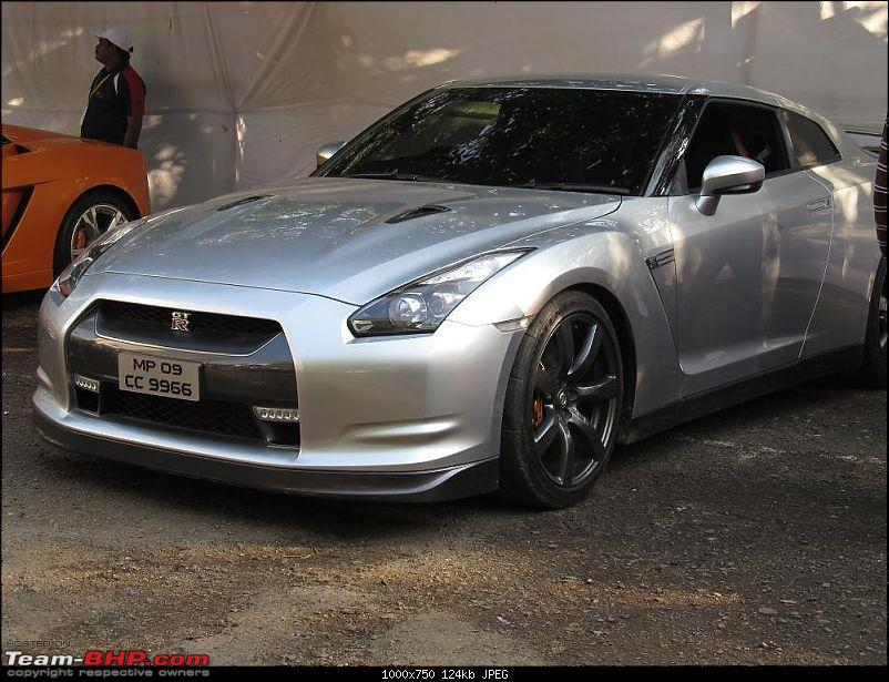 PICS & Report : Mumbai Supercar Show, January 2011-gtrs.jpg