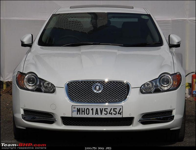 PICS & Report : Mumbai Supercar Show, January 2011-jaguarxfs.jpg
