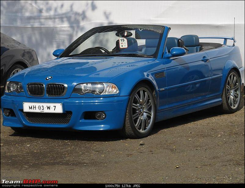 PICS & Report : Mumbai Supercar Show, January 2011-m3.jpg
