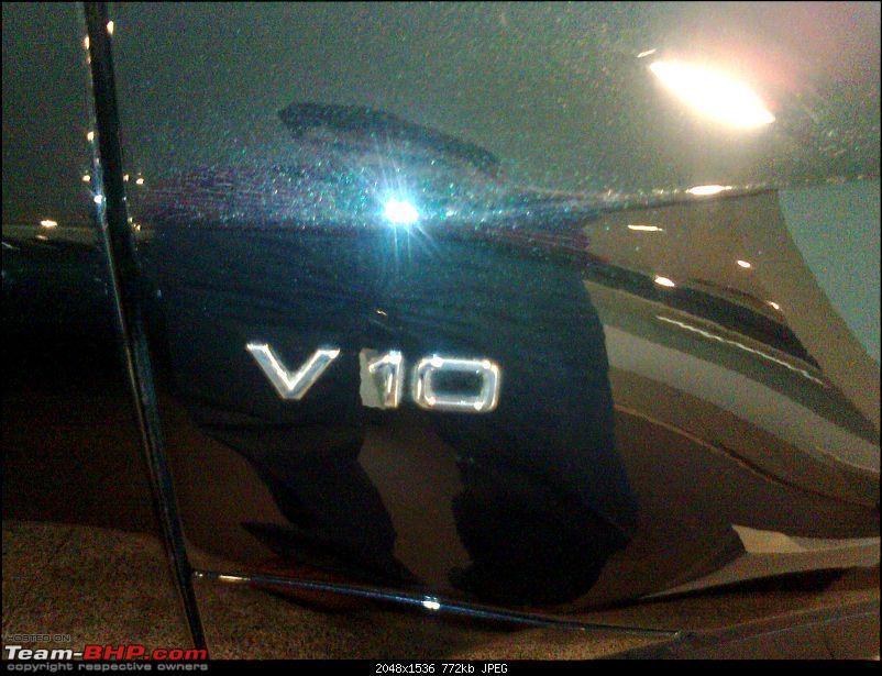 Exclusive Pics: Audi R8 V10 5.2 FSI quattro-photo1907.jpg