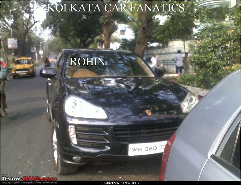 Supercars & Imports : Kolkata-31012011095.jpg