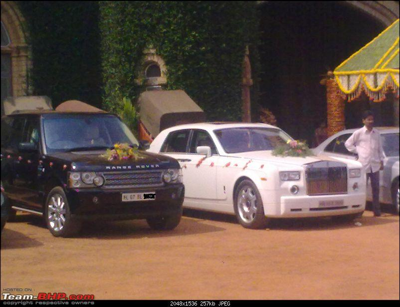 Pics : Multiple Imported Cars spotting at one spot-banglore-2.jpg