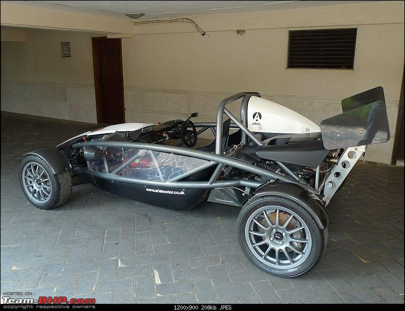 Ariel Atom in Mumbai! UPDATED: Detailed PICS on Page 5-p1220582.jpg