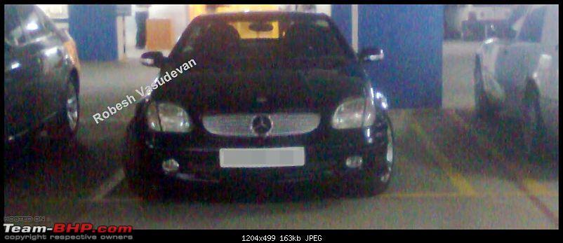 Supercars & Imports : Bangalore-image1603.jpg