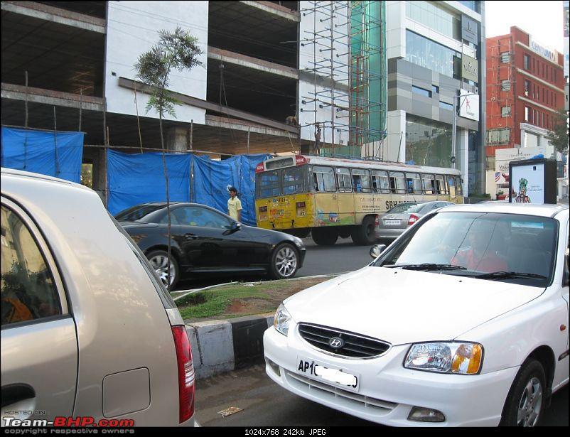 Supercars & Imports : Hyderabad-slk.jpg