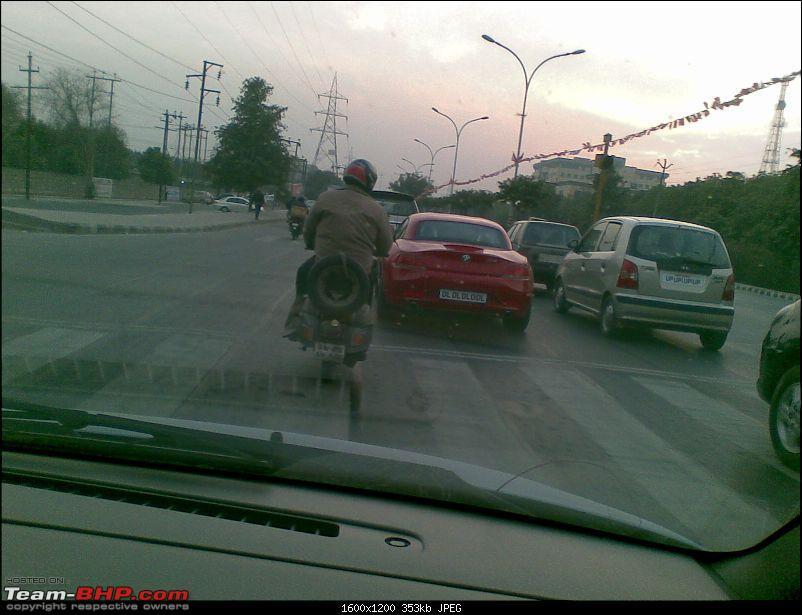 Supercars & Imports : Delhi-whattsthat004.jpg