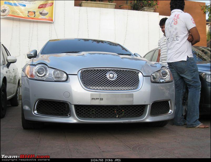 Supercars & Imports : Hyderabad-6.jpg