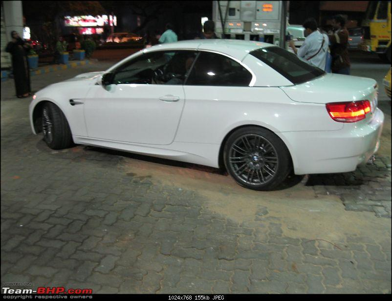 Supercars & Imports : Hyderabad-m3-2.jpg