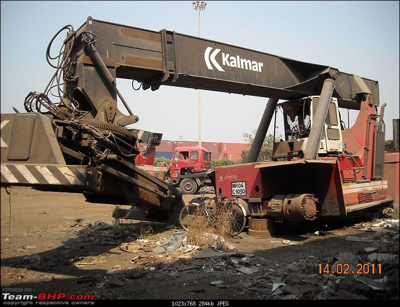 Pics: Imports gathering dust in India-zust-3.jpg