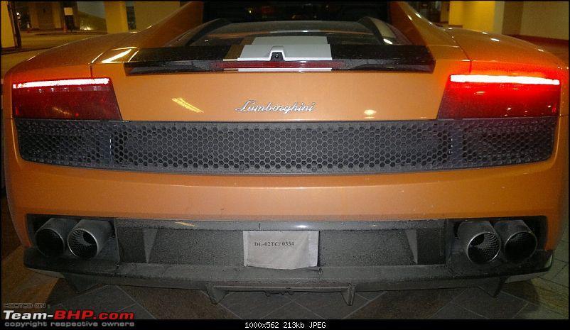 Supercars & Imports : Delhi-image435.jpg