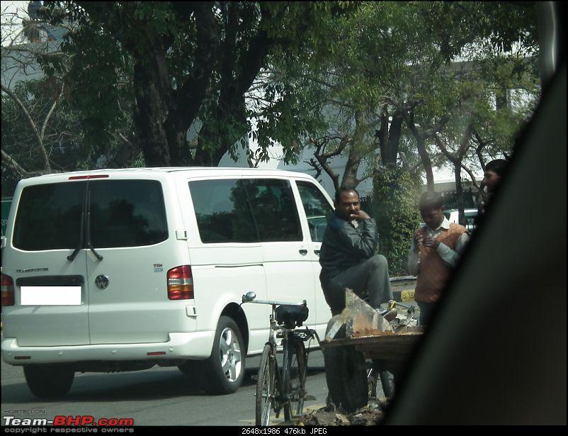 Supercars & Imports : Delhi-vw2.jpg