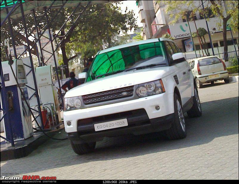 Supercars & Imports : Nagpur-20110301_001.jpg