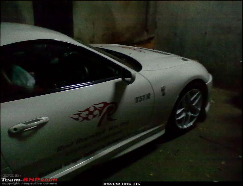 Supercars & Imports : Bangalore-toyota-supra-5.jpg