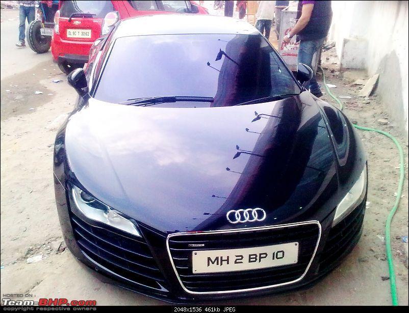 Pics : Audi R8 in Mumbai & one in Delhi as well !-176305_141446659252945_100001628362094_275571_6998497_o.jpg