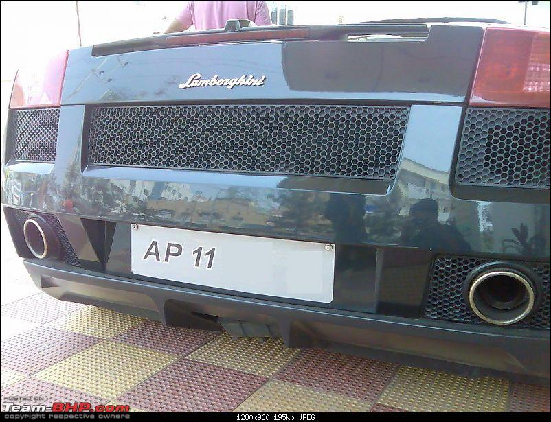 Supercars & Imports : Hyderabad-66.jpg