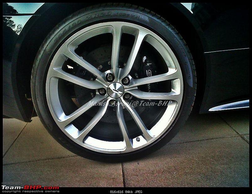 Supercars & Imports : Bangalore-dbs-volante-4.jpg